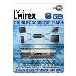 Mirex SMART 8GB - USB Flash drive
