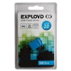 exployd 550 4gb