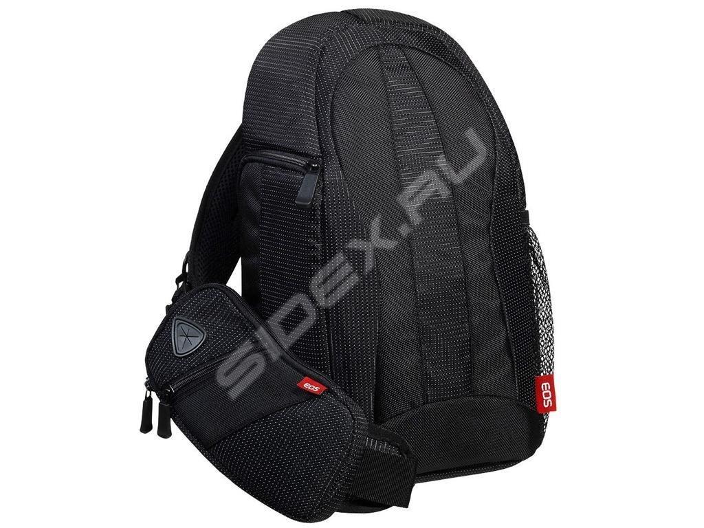 9bcc200e5739 РосТест - официальная гарантия производителя сумка canon eos 300eg  (0036x519) (черный)