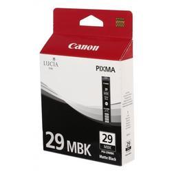 Картридж для Canon PIXMA PRO-1 (PGI-29MBK) (матовый черный) - Картридж для принтера, МФУКартриджи<br>Совместим с моделью: Canon PIXMA PRO-1