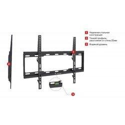 Кронштейн для ЖК-телевизора ARM Media STEEL-1 (черный) - Подставка, кронштейн