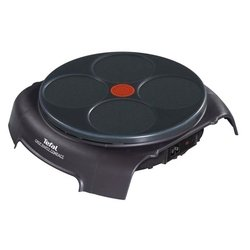 Tefal PY 3036 Crep'party compact (баклажановый)