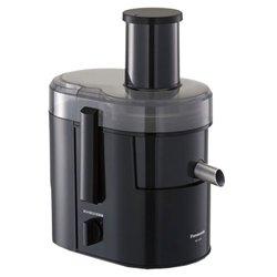 Panasonic MJ-SJ01KTQ (черный) - Соковыжималка электрическая