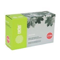 Картридж для Canon i-Sensys MF5840, MF5880, LBP6300, 6650 (Cactus CS-C719H) (черный) - Картридж для принтера, МФУ