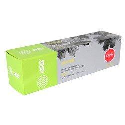 Картридж для Canon i-Sensys LBP 7010, 7010C, 7018, 7018C (Cactus CS-C729Y) (желтый) - Картридж для принтера, МФУ