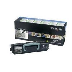 Картридж для Lexmark X342n (X340H11G) (черный) - Картридж для принтера, МФУ