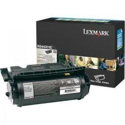 Картридж сверхвысокой емкости для Lexmark X644e, X646dte, X646e, X646ef (X644X11E) (черный) - Картридж для принтера, МФУ