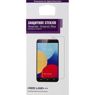 Защитное стекло для Xiaomi Redmi Go (Tempered Glass YT000017564) (Full Screen, белый) - ЗащитаЗащитные стекла и пленки для мобильных телефонов<br>Защитное стекло поможет уберечь дисплей от внешних воздействий и надолго сохранит работоспособность смартфона.