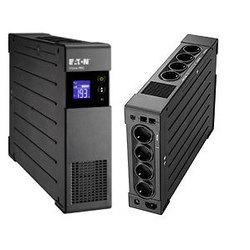 Eaton Elipse PRo Ellipse PRO 1200 DIN (черный) - Источник бесперебойного питания, ИБПИсточники бесперебойного питания<br>1-фазное входное напряжение, выходная мощность 1200 ВА 750 Вт, 9 мин работы при половинной нагрузке, выходных разъемов: 8, разъемов с питанием от батареи: 4, интерфейсы: USB.