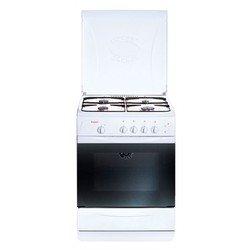 Плита Газовая Гефест ПГ 1200 С6 - ПлитаПлиты<br>Газовая плита, эмалированная рабочая поверхность, 4 конфорки, газовая духовка.