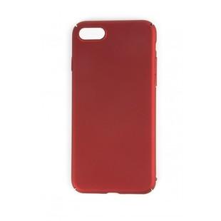 Чехол-накладка для Huawei Honor 7A (iBox Fresh YT000016882) (красный) - Чехол для телефонаЧехлы для мобильных телефонов<br>Чехол плотно облегает корпус и гарантирует надежную защиту от царапин и потертостей.
