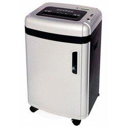 Шредер Office Kit S230 2 х 15 (OK0215S230) (серый) - Уничтожитель бумаг, шредер