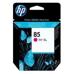 Печатающая головка для HP Designjet 30, 90, 130 (C9421A №85) (пурпурный)  - Картридж для принтера, МФУКартриджи<br>Совместима с моделями: HP Designjet 30, 90, 130.