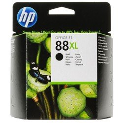 Картридж для HP OfficeJet Pro K550, K550dtn, K550dtwn (C9396AE №88XL) (черный) - Картридж для принтера, МФУКартриджи<br>Совместим с моделями: HP OfficeJet Pro K550, HP OfficeJet Pro K550dtn, HP OfficeJet Pro K550dtwn.