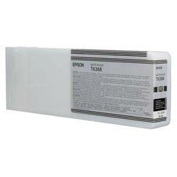 Картридж для Epson Stylus Pro 7700, 7890, 7900, 9700, 9890, 9900 (C13T636800 №T6368) (матовый черный) (700 мл) - Картридж для принтера, МФУ