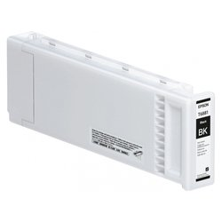 Картридж для Epson SureColor SC-S30610, SC-S50610 (C13T688100 №T6881) (черный) (700 мл) - Картридж для принтера, МФУКартриджи<br>Совместим с моделями: Epson SureColor SC-S30610, Epson SureColor SC-S50610.