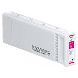 Картридж для Epson SureColor SC-S30610, SC-S50610 (C13T688300 №T6883) (пурпурный) (700 мл) - Картридж для принтера, МФУКартриджи<br>Совместим с моделями: Epson SureColor SC-S30610, Epson SureColor SC-S50610.