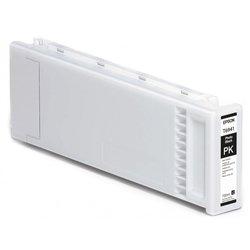 Картридж для Epson SureColor SC-T3000, SC-T5000, SC-T7000 (C13T694100 №T6941) (фото черный) (700 мл) - Картридж для принтера, МФУ