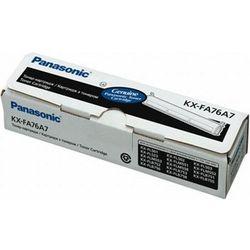 Тонер-картридж для Panasonic KX-FL501, KX-FL502, KX-FL503, KX-FL523, KX-FL551, KX-FLM552, KX-FLM553, KX-FLM751 (KX-FA76A7) (черный) - Картридж для принтера, МФУКартриджи<br>Совместим с моделями: Panasonic KX-FL501, Panasonic KX-FL502, Panasonic KX-FL503, Panasonic KX-FL523, Panasonic KX-FL551, Panasonic KX-FLM552, Panasonic KX-FLM553, Panasonic KX-FLM751.