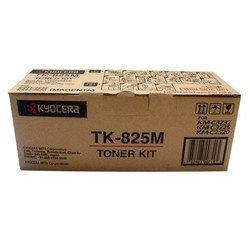 Тонер-картридж для Kyocera KM-C3225E, KM-C3225, KM-C4035E, KM-C3232E, KM-C3232, KM-C2525E, KM-C2520 (TK-825M 1T02FZBEU0) (пурпурный) - Картридж для принтера, МФУ