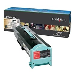 Картридж для Lexmark X850e, X852e, X854e (X850H21G) (черный)  - Картридж для принтера, МФУ