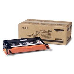 Тонер-картридж для Xerox Phaser 6180, 6180MFP (113R00722) (черный)  - Картридж для принтера, МФУ
