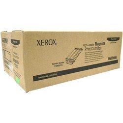 Тонер-картридж для Xerox Phaser 6180, 6180mfp (Картридж Xerox 113R00724) (пурпурный) - Картридж для принтера, МФУ