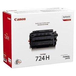 Тонер-картридж для Canon i-SENSYS LBP6750dn (3482B002 724H) (черный) - Картридж для принтера, МФУКартриджи<br>Совместим с Canon i-SENSYS LBP6750dn.