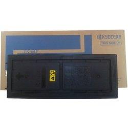 Тонер-картридж для Kyocera TASKalfa 300i (TK-685) (черный)  - Картридж для принтера, МФУКартриджи<br>Совместим с Kyocera TASKalfa 300i.