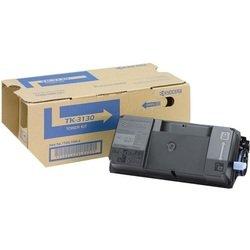 Тонер-картридж для Kyocera FS-4200DN, FS-4300DN (TK-3130 1T02LV0NL0) (черный) - Картридж для принтера, МФУКартриджи<br>Совместим с моделями: Kyocera FS-4200DN, Kyocera FS-4300DN.