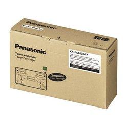 Тонер-картридж для Panasonic KX-MB2230RU, KX-MB2270RU, KX-MB2510RU, KX-MB2540RU (KX-FAT430A7) (черный)  - Картридж для принтера, МФУ