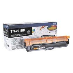 Тонер-картридж для Brother HL3140CW, 3150CDW, 3170CDW, DCP-9020CDW, MFC-9140CDN, MFC-9330CDW, MFC-9340CDW (TN241BK TN-241BK) (черный) - Картридж для принтера, МФУ