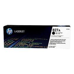 Тонер-картридж для HP Color LaserJet Enterprise flow MFP M880 (CF300A №827A) (черный) - Картридж для принтера, МФУКартриджи<br>Совместим с моделью: HP Color LaserJet Enterprise flow MFP M880.