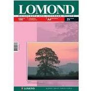 Фотобумага глянцевая A4 (25 листов) (Lomond 0102043)  - БумагаОбычная, фотобумага, термобумага для принтеров<br>Предназначена для печати цифровых фотографий с максимальным разрешением.