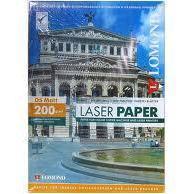 Матовая бумага A4 (250 листов) (Lomond 0300341) - БумагаОбычная, фотобумага, термобумага для принтеров<br>Данная бумага предназначена для высококачественной лазерной печати.