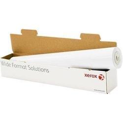 Бумага матовая (36, 914 мм x 45 м) (Xerox 450L91410)  - БумагаОбычная, фотобумага, термобумага для принтеров<br>Данная бумага предназначена для цветной струйной печати.