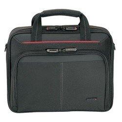Сумка Targus CN31-60 (черный) - Сумка для ноутбукаСумки и чехлы<br>Targus CN31-60 - сумка для ноутбуков 15quot;, из синтетических материалов, отделение-органайзер.