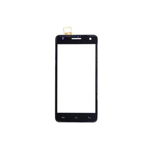 Тачскрин для Fly IQ4512 Evo Chic 4 (М0949847) (черный) - Тачскрин для мобильного телефона
