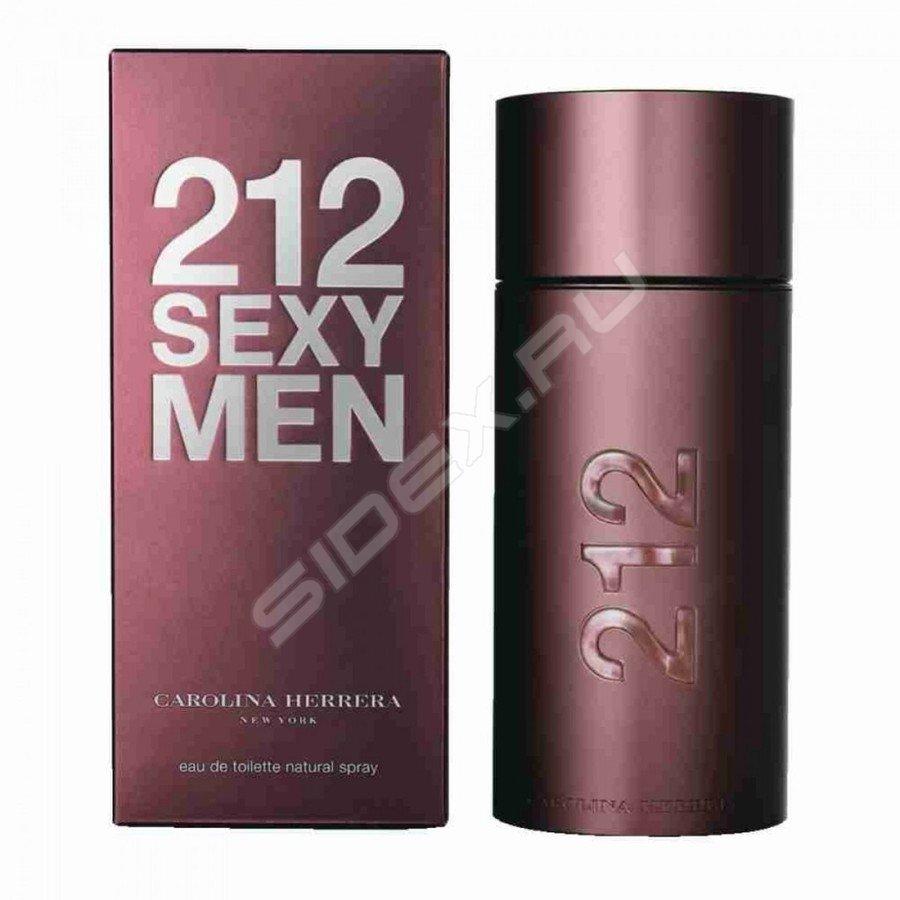 212 секси парфюм