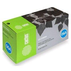 Картридж для HP LaserJet 5L, 6L, 3100, 3150 (Cactus CS-C3906A) (черный) - Картридж для принтера, МФУ