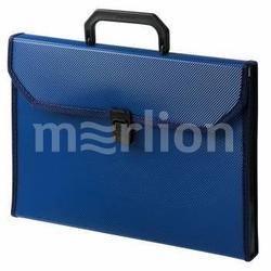 Портфель Бюрократ BPP13TL (синий) - Папка, портфель с отделениямиПапки и портфели с отделениями<br>Портфель Бюрократ BPP13TL имеет 13 отделений, ребристая поверхность с окантовкой, формат А4, пластик 0.7мм