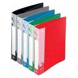 Папка Папка Бюрократ PZ07C (черный) - Папка с зажимамиПапки с зажимами<br>Папка с металлическим зажимом, формат А4, 0.7мм внутренний карман