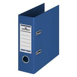 Папка-регистратор Durable (3112-07) (синяя) - Папка-регистраторПапки-регистраторы<br>Папка-регистратор Durable формата А5, 70 мм, PVC