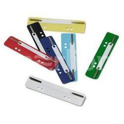Скоросшиватель 250 шт. (Durable) (зеленый) - Папка-скоросшиватель