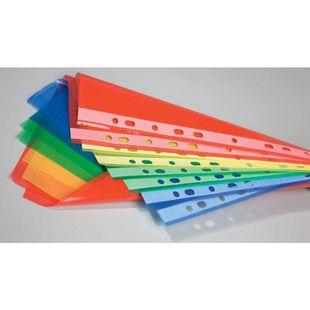 Папка-вкладыш Бюрократ Премиум 013Ьlue глянцевый А4+ 30мкм синий (50шт) - ФайлФайлы и папки<br>Вес (кг) 0.19, Объем (м3) 0.00035