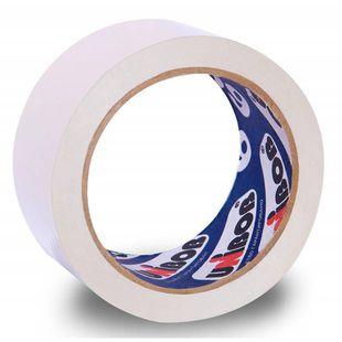 Клейкая лента Unibob 600 цветная 48мм*66м белая (41150) - Клейкая лентаКлейкая лента<br>Вес (кг) 0.18, Объем (м3) 0.00054