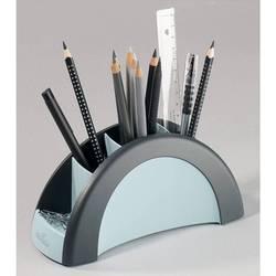 Подставка Durable для ручек и карандашей пластик черная - Лоток, подставкаЛотки и подставки<br>Вес (кг) 0.2, Объем (м3) 0.002