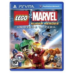 игра для ps vita sony lego marvel super heroes русские субтитры