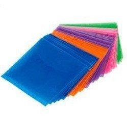 Конверты Hama H-51067 для CD/DVD 50 шт (5 цветов) - Альбом, коробка, стойка для CD, BD дискаАльбомы, коробки, стойки для CD, BD дисков<br>Конверты Hama H-51067 защитят диски от повреждений, пыли и влаги. В комплекте 50 конвертов, каждый из которых рассчитан на 1 диск.