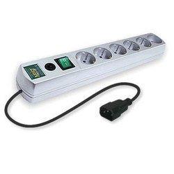Сетевой фильтр Most RG-U 3м (6 розеток) (белый) - Сетевой фильтр